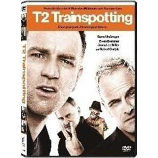 ซื้อ DVD T2: Trainspotting (แก๊งเมาแหลก พันธุ์แหกกฎ 2)