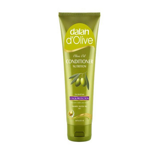 Dalan d'Olive Color Protection  Conditioner 200 ml.