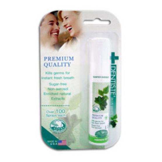 Dentiste Hygienic Breath Spray