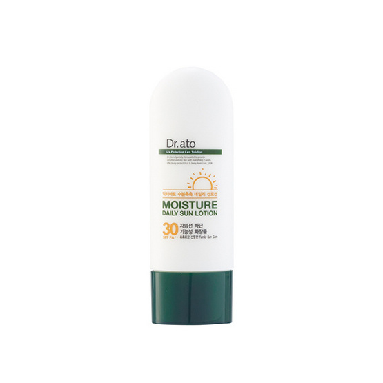 Dr.ato Moisture Daily Sun Lotion 50 ml.