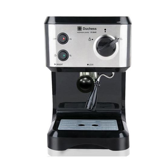 Duchess เครื่องชงกาแฟสด Espresso รุ่น CM3000 (สีดำ)