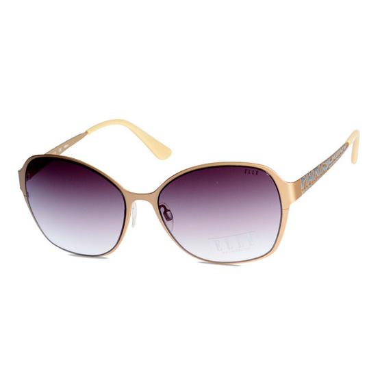 ซื้อ ELLE แว่นกันแดด รุ่น EL14818 GD