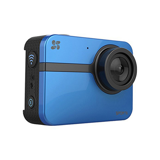 EZVIZ Sport Camera S1 1080P/60fps Blue