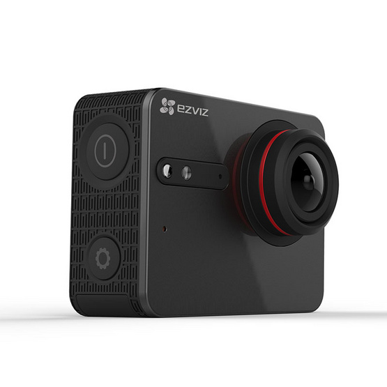 EZVIZ Sport Camera S5 Plus 4K/30fps Black