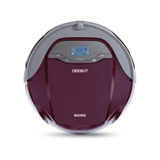 ซื้อ Ecovacs หุ่นยนต์ดูดฝุ่น รุ่น DEEBOT 79