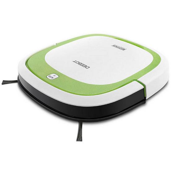 ซื้อ Ecovacs หุ่นยนต์ดูดฝุ่น รุ่น DEEBOT SLIM