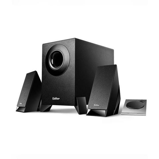 Edifier M1360 Bl 2.1 Multimedia Speaker
