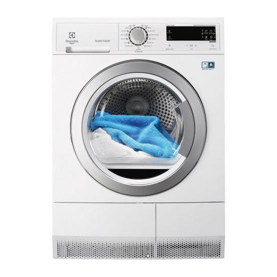 ซื้อ Electrolux เครื่องอบผ้า รุ่น EDH3497RDW