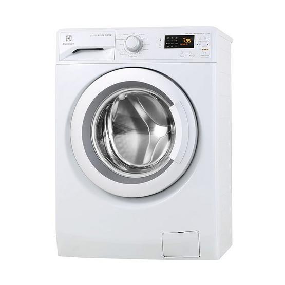 ซื้อ Electrolux เครื่องซักผ้า รุ่น EWF12853