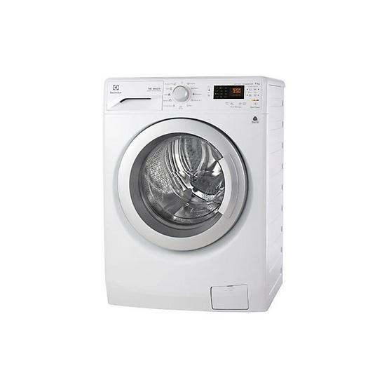 ซื้อ Electrolux เครื่องซักผ้าฝาหน้า EWF12942 สีขาว