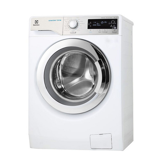 ซื้อ Electrolux เครื่องซักผ้าและอบผ้าในตัว รุ่น EWW14023