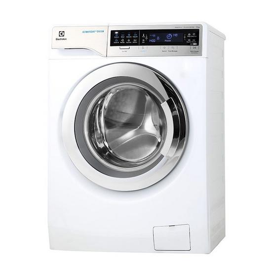 Electrolux เครื่องซักผ้า อบผ้า รุ่น EWW14113 11 kg.