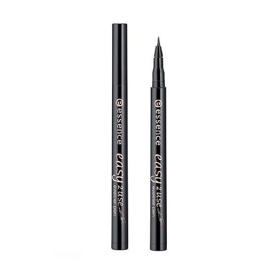 Essence easy 2 use eyeliner pen 1ml. #01