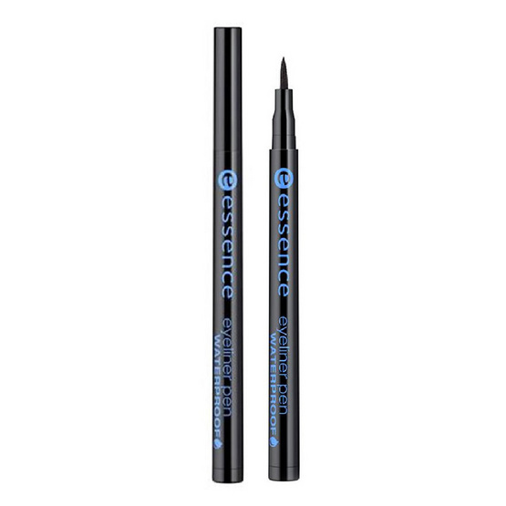 Essence eyeliner pen waterproof 1ml. #01