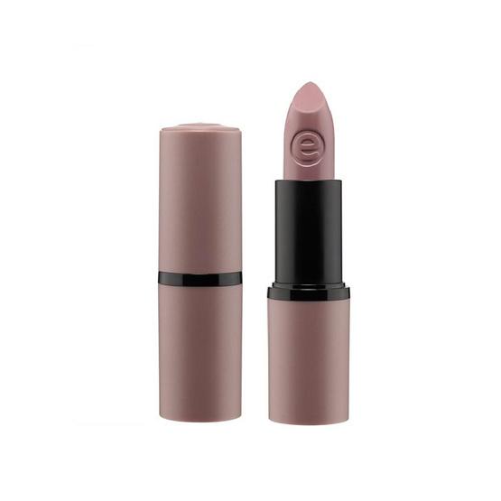 Essence longlasting lipstick nude 3.8g. #03