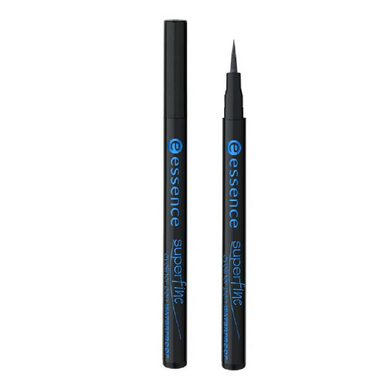 Essence superfine eyeliner pen waterproof 1ml.