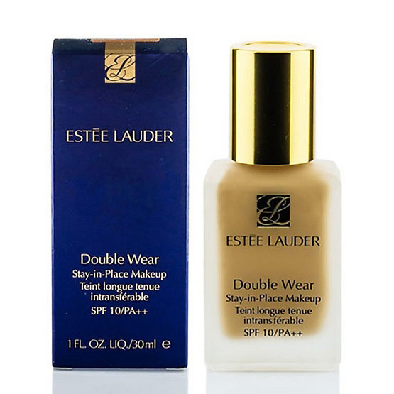 Estee Double Wear Stay In Place Makeup 30ml. #1W1 Bone