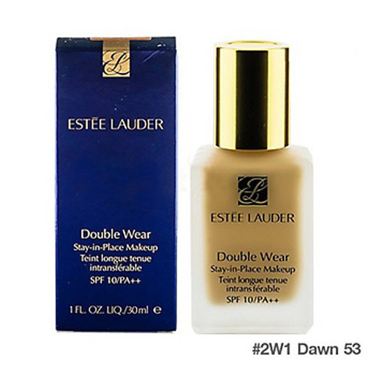 Estee Double Wear Stay In Place Makeup 30ml. #2W1 Dawn 53