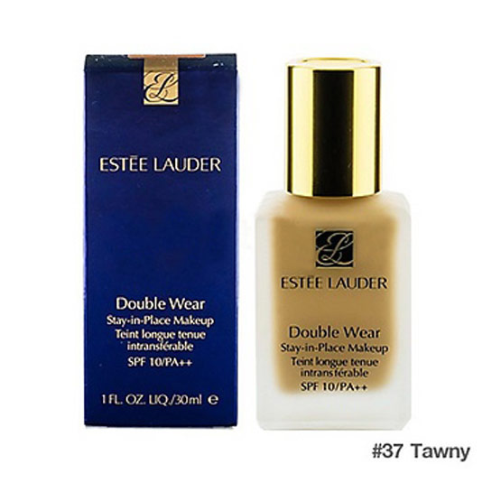Estee Double Wear Stay In Place Makeup 30ml. #3W1 Tawny 37