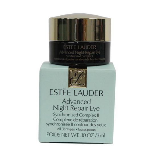 ซื้อที่ไหน !! Estee Lauder Advanced Night Repair Eye Complex II 3 ml - Estee lauder, ผลิตภัณฑ์ความงาม
