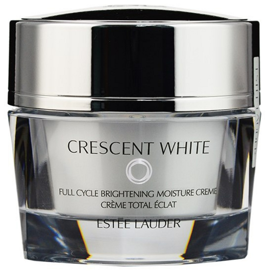 ส่งฟรี !! Estee Lauder Crescent White Full cycle Brightening Moisture Creme 50ml - Estee lauder, ผลิตภัณฑ์ความงาม