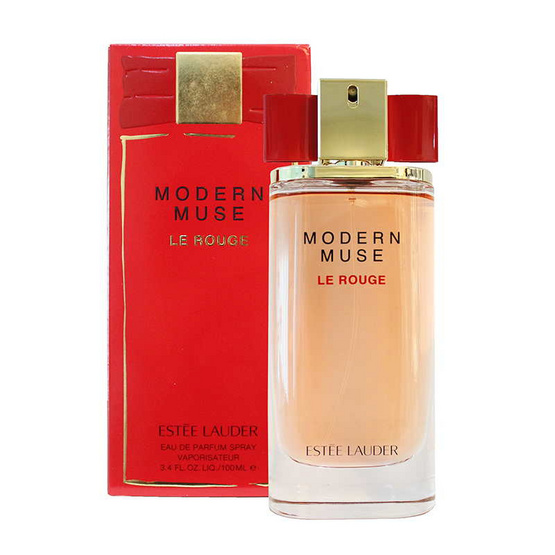 Estee Lauder Modern Muse Le Rouge Eau de Parfum Spray 100ml.