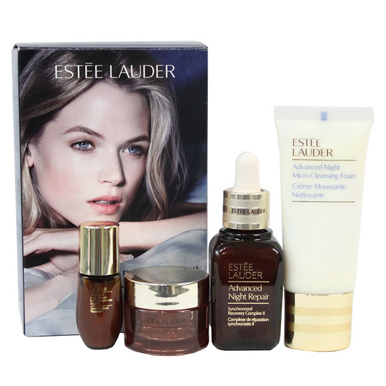 ซื้อ Estee Lauder Powerful Nighttime Renewal