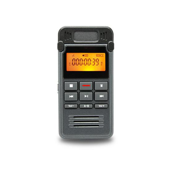 Eye-On เครื่องบันทึกเสียง ระบบ Stereo Voice Recorder M8835 รองรับการบันทึกเสียงผ่านโทรศัพท์บ้าน