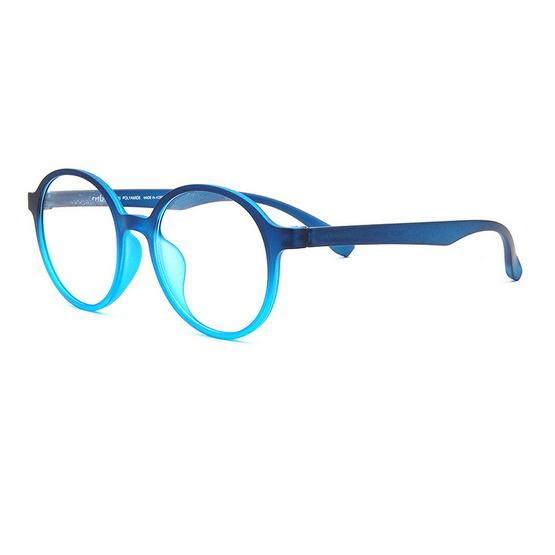 Eyelucy กรอบแว่นตา รุ่น DS217-C6 สีน้ำเงิน
