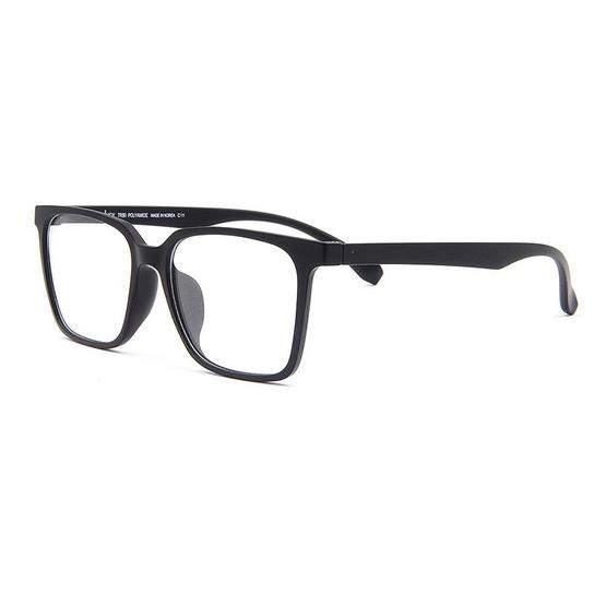 Eyelucy กรอบแว่นตา รุ่น DS218-C11 สีดำ
