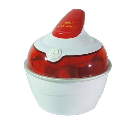 FRY KING เครื่องทำไอศกรีมผลไม้เชอร์เบท รุ่น FR-F2 ( สีแดง )