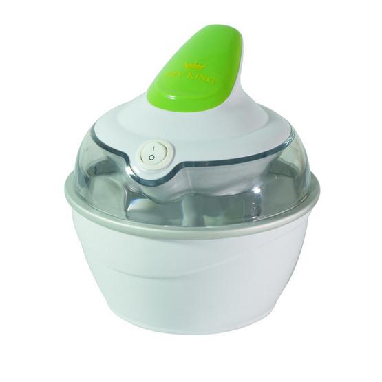 FRY KING เครื่องทำไอศกรีมผลไม้เชอร์เบท รุ่น FR-F2 ( สีเขียว )