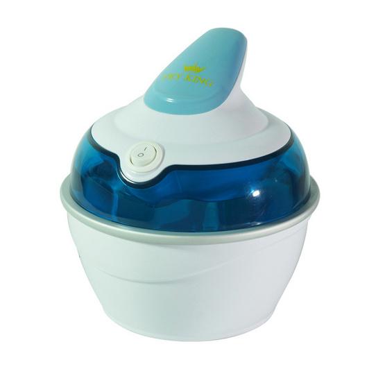FRY KING เครื่องทำไอศกรีมผลไม้เชอร์เบท รุ่น FR-F2 ( สีน้ำเงิน )