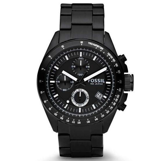 Fossil นาฬิกาข้อมือ รุ่น CH2601