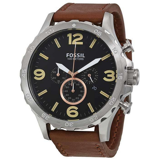 Fossil นาฬิกาข้อมือ รุ่น JR1475