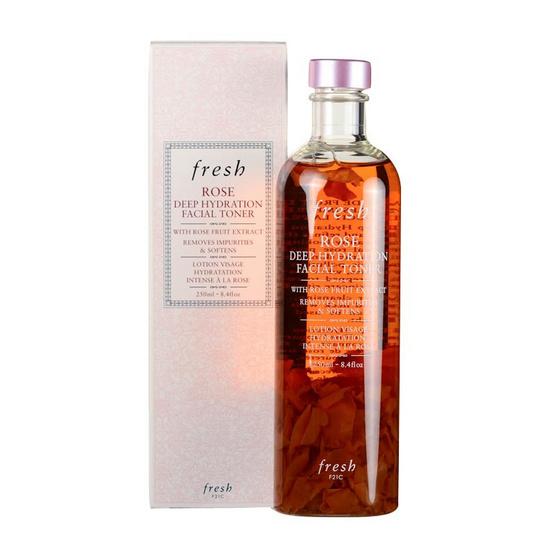 พร้อมส่ง !! Fresh Rose Deep Hydration Facial Toner 250 ml. - Fresh, ผลิตภัณฑ์ความงาม