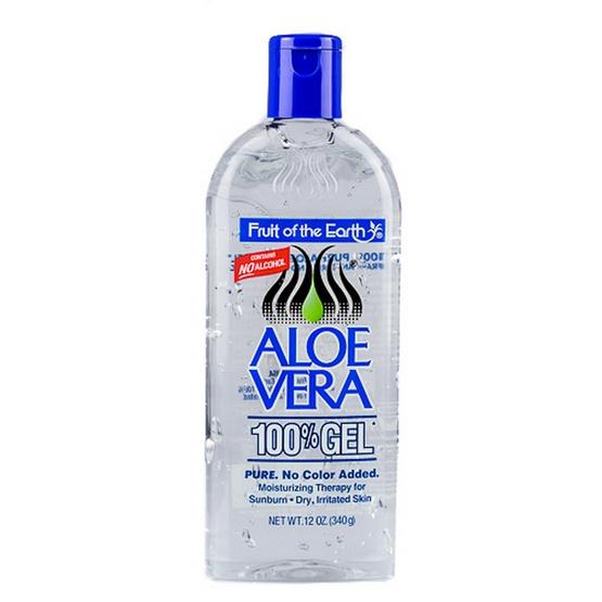 ดีไหม !! Fruit of the Earth Aloe Vera Gel 12oz - Fruit of the earth, ผลิตภัณฑ์ความงาม