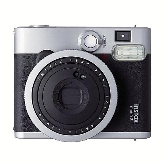 Fujifilm กล้อง Instax Mini 90 Neo Classic (ประกันศูนย์ 1 ปี)