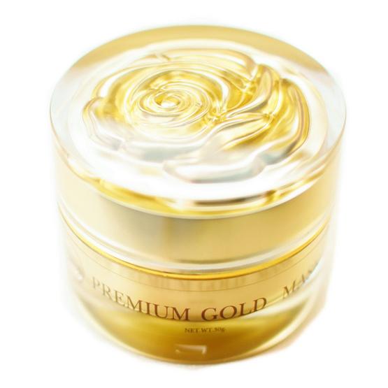 GLAMOUR Premium Gold Mask 30g.