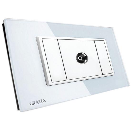 ซื้อ GRATIA CableTV Portable รุ่น GSTV01