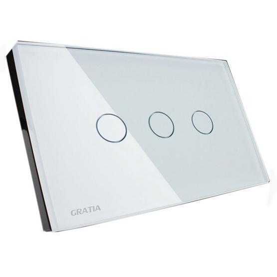 GRATIA Switch Standard 2 Way รุ่น GRWA203