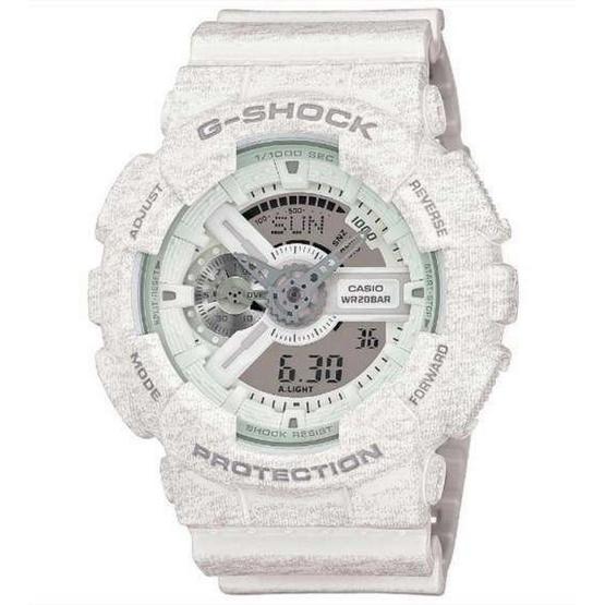 G-Shock นาฬิกาข้อมือ รุ่น GA-110HT-7ADR