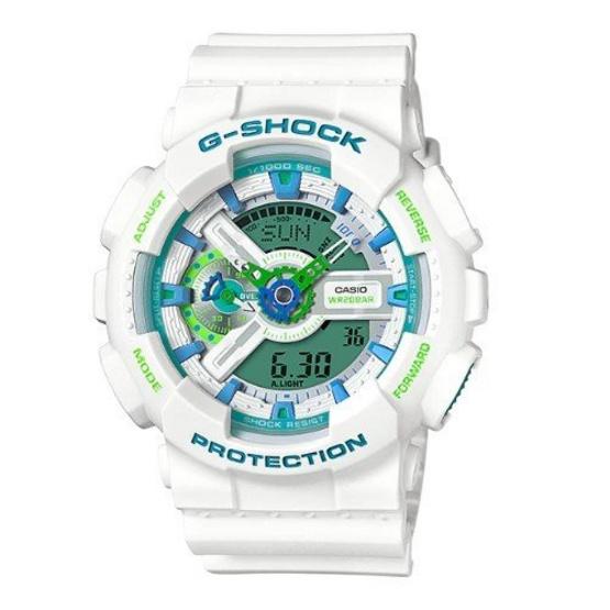 G-Shock นาฬิกาข้อมือ รุ่น GA-110WG-7ADR