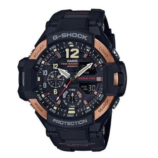 G-Shock นาฬิกาข้อมือ รุ่น Gravitymaster GA-1100RG-1ADR