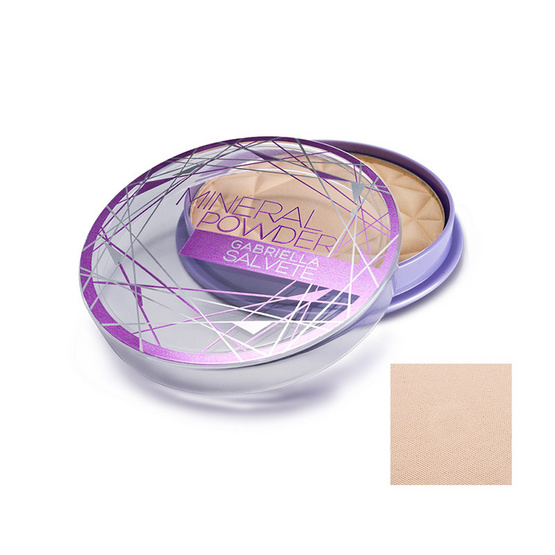 Gabriella Salvete Face Mineral Powder 13g.
