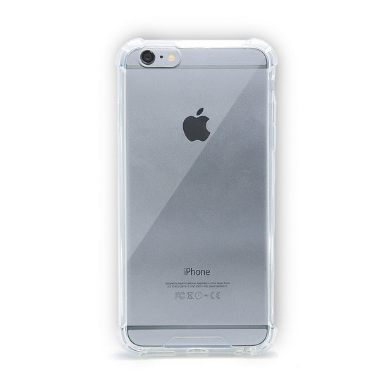 Gizmo Case iPhone 6Plus Fusion Clear