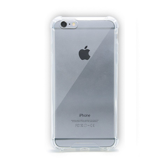 Gizmo Case iPhone 6 Fusion Clear