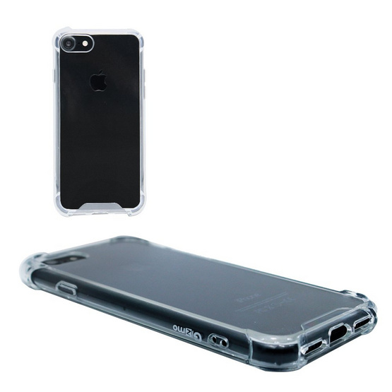 Gizmo Case iPhone 7 Fusion Clear