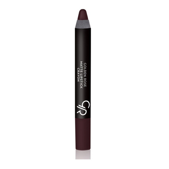Golden Rose Matte Lipstick Crayon 3.5g No.03