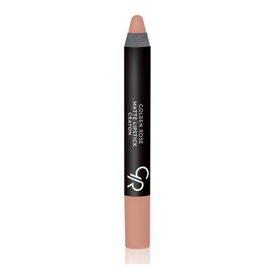Golden Rose Matte Lipstick Crayon 3.5g No.15